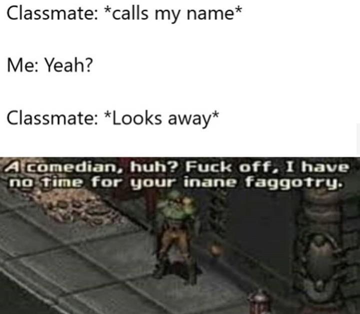 Comedy 100 - meme
