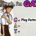 G A Y