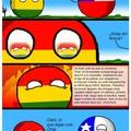 Chile x bolivia