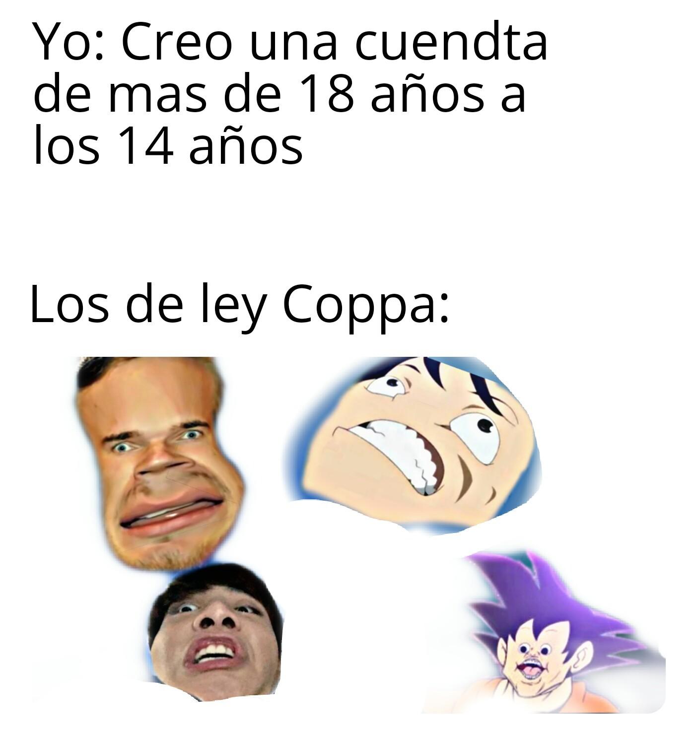 Gonza quien rechaze (la vieja confiable xD) - meme