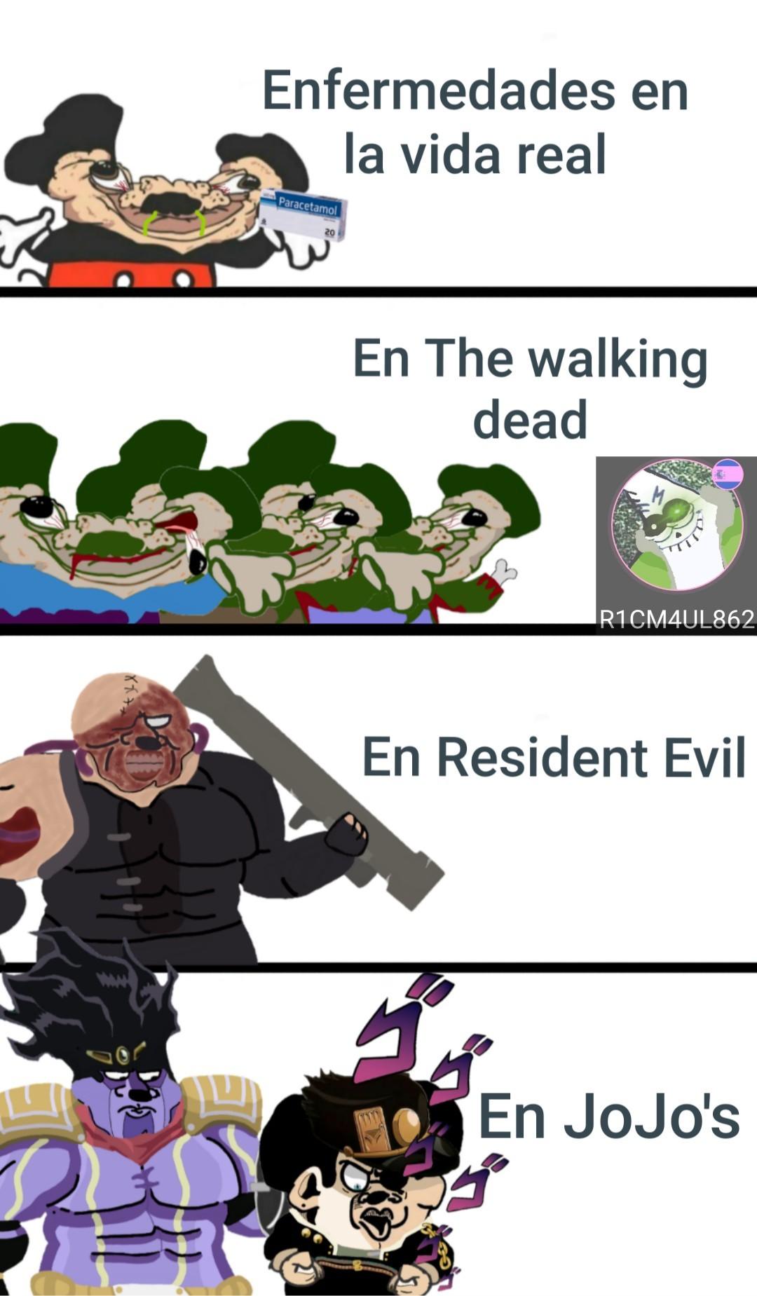 Esta plantilla 10/10 - meme
