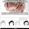 Cervello, il miglior amico dell'uomo