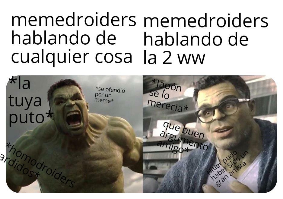 Bro momento - meme