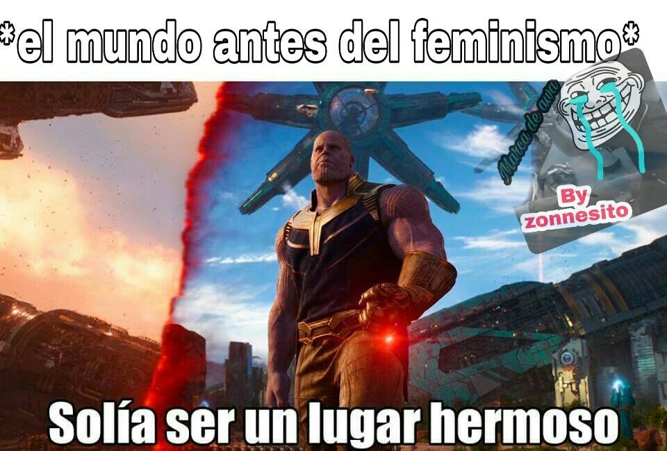 """""""Solia serlo"""" relatos de un hombre - meme"""