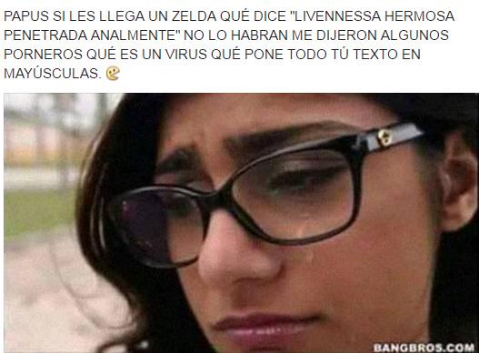 :V SOY UN TITULO - meme