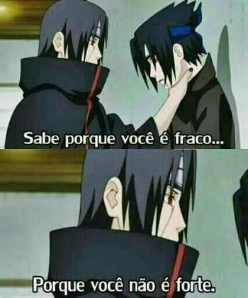 Sasuke - meme