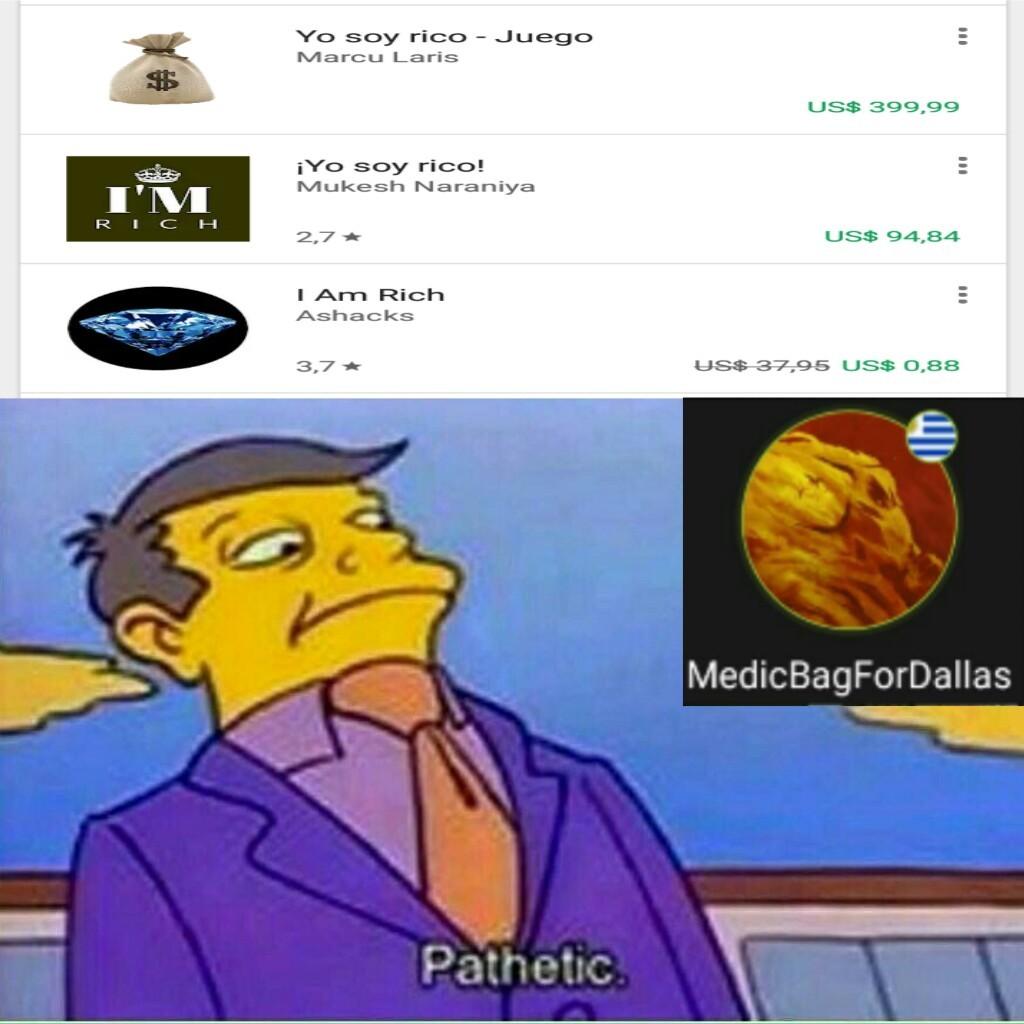 Miren el ultimo - meme