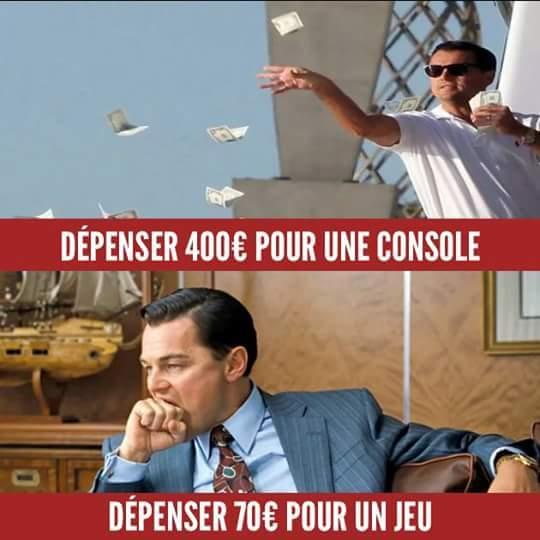 Antoine daniel a fait un wtc - meme