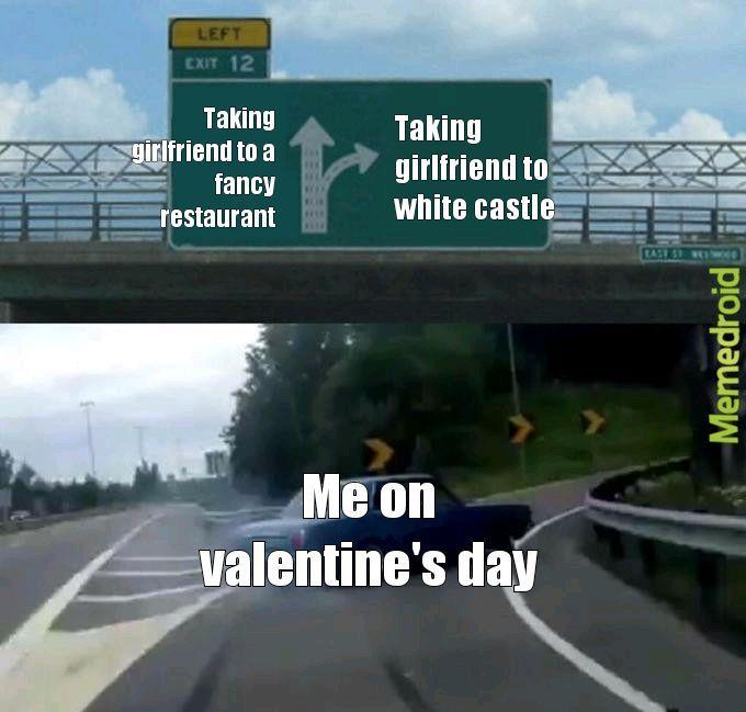 Dinner reservations are set - meme