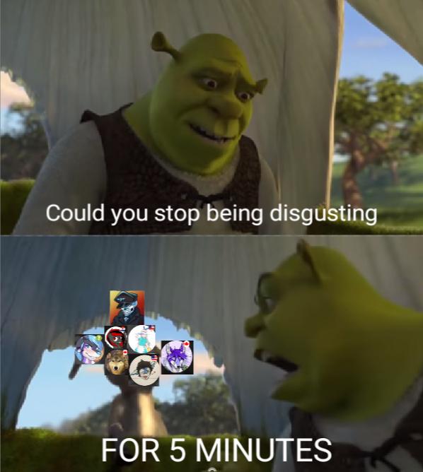 S T O P - meme