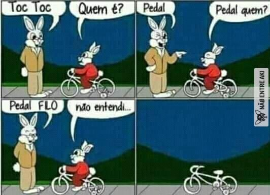 Pedalfilia - meme