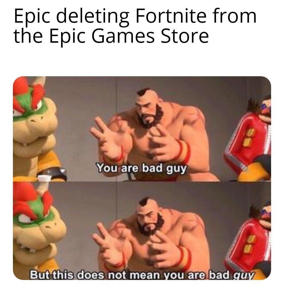 Hei - meme
