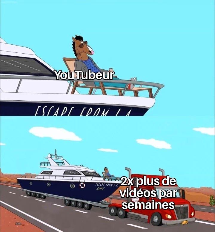 Confinement - meme