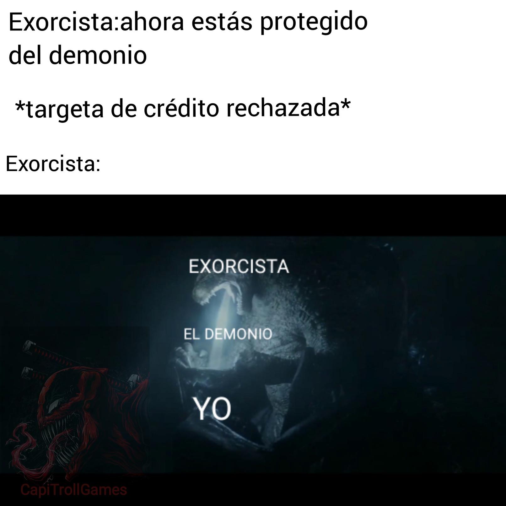 PATATA MUTANTE - meme