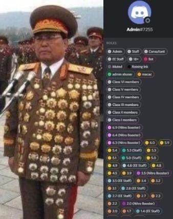 Adm del discord - meme