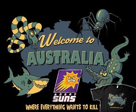 OZONO AUSTRALIA - meme