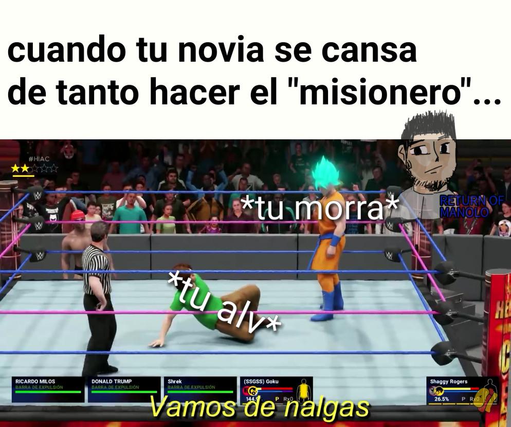 Alm - meme