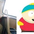 Cartman IRL