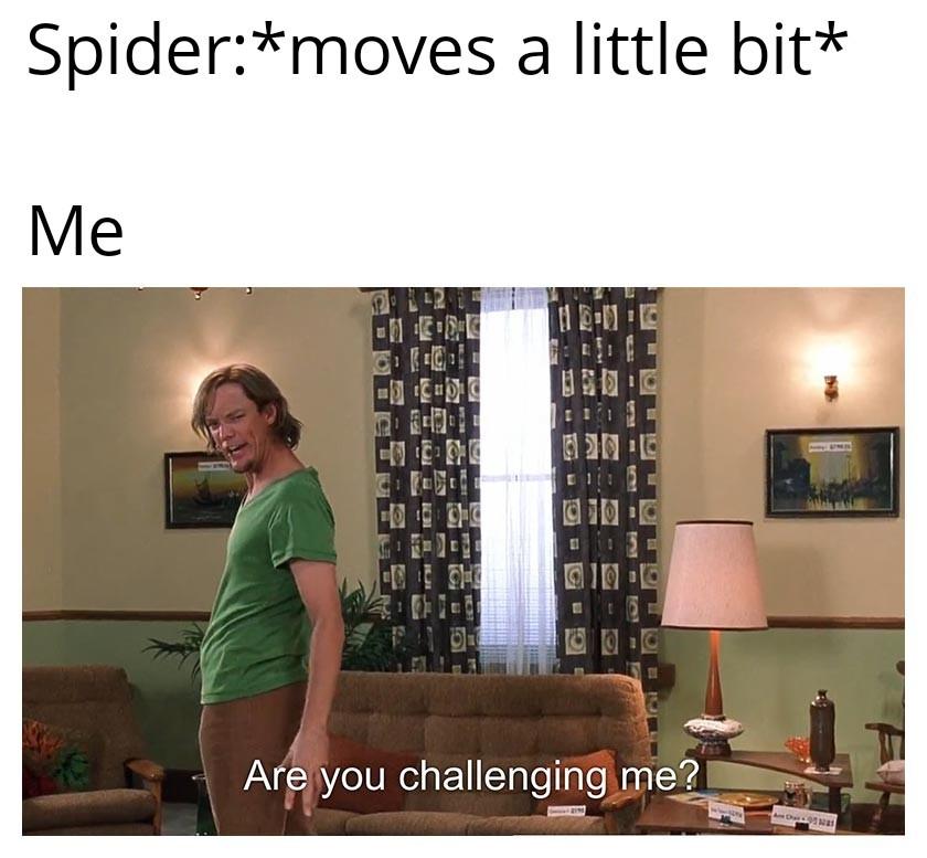Challenge.. - meme