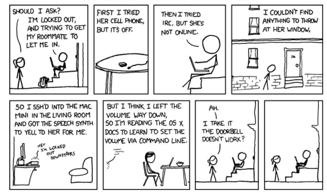 Introvert dilemma - meme