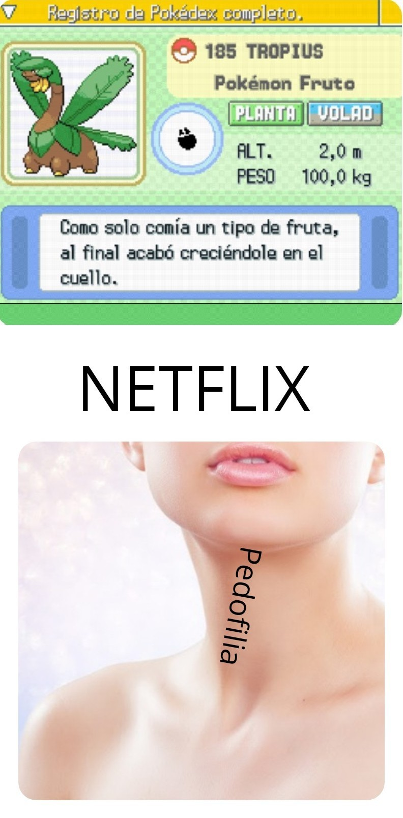 Chuleta - meme
