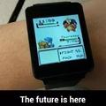 O futuro está aqui