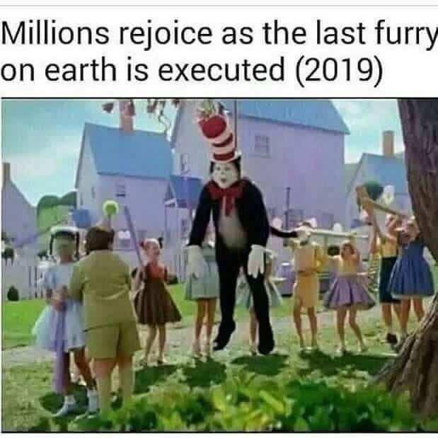 Execute them - meme