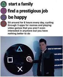 Repost? - meme