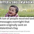 NSA LOVES YOU! *NOT*