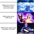 How to get rid of the mematic watermark