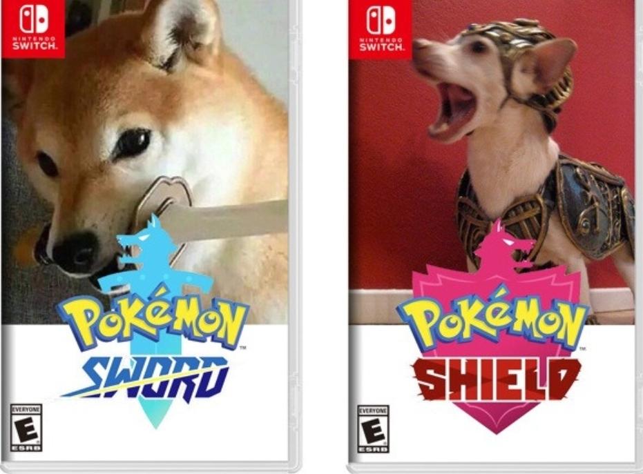 Pokéjoke 2 - meme