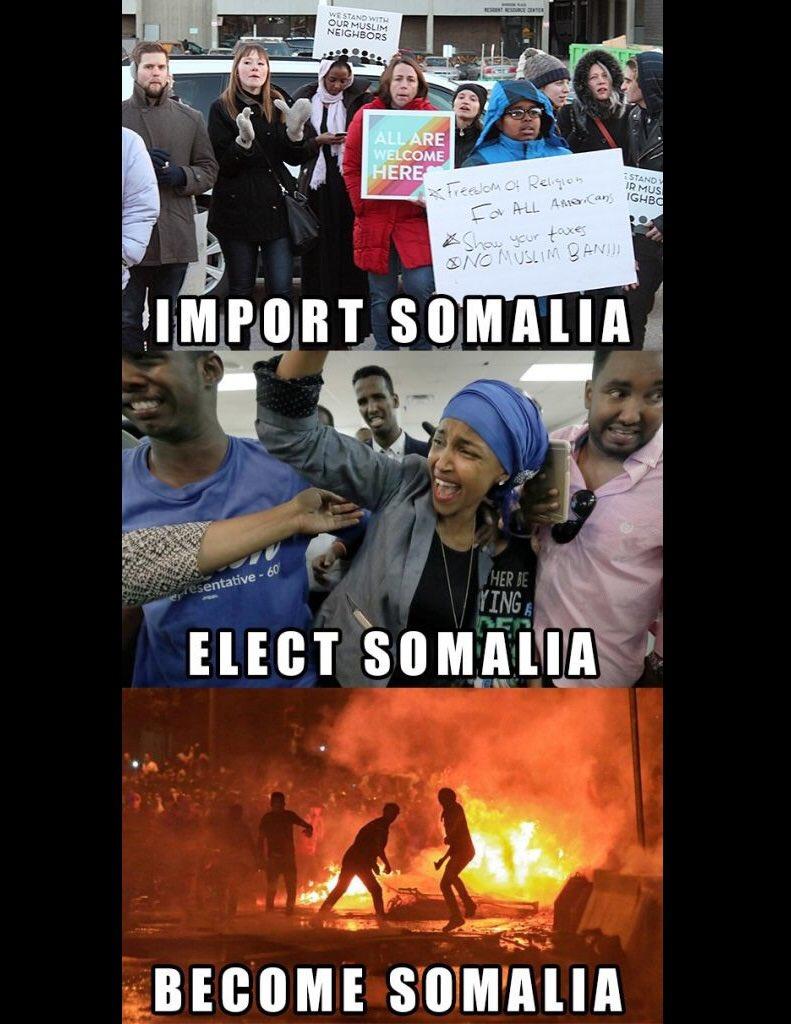 dongs in a somalia - meme