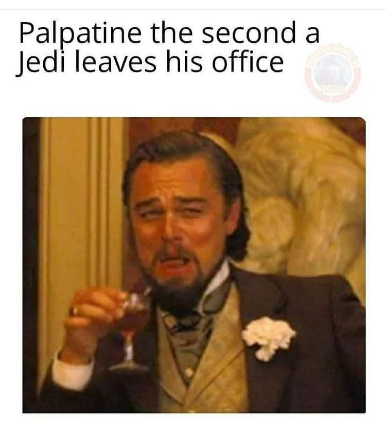 Palpi boi - meme