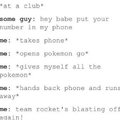 Pokemon go memes are boring but what the heck