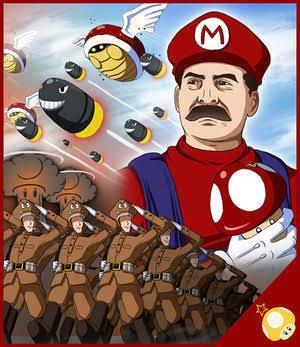 Hail Girombas - meme
