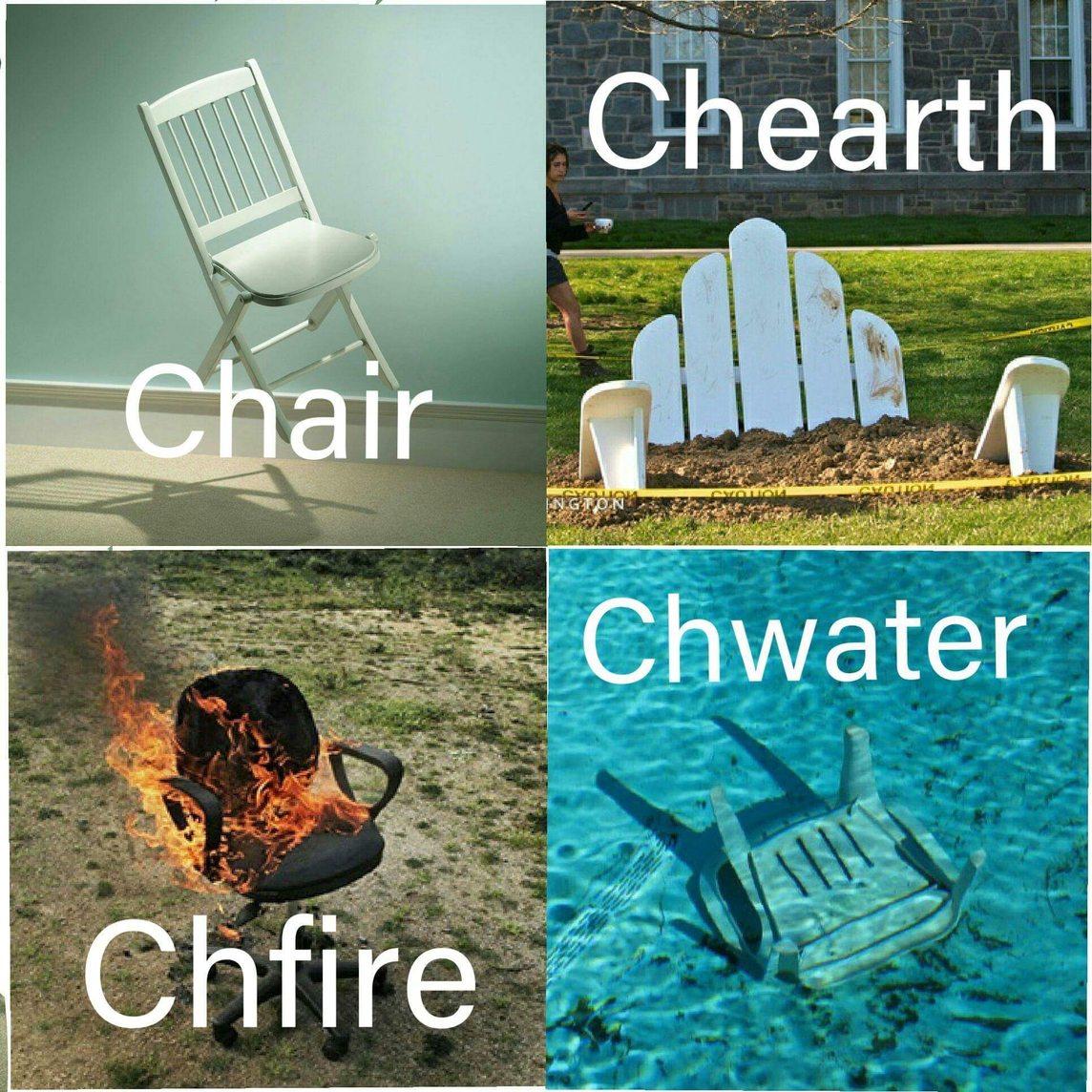Elements - meme