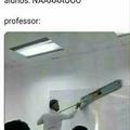 Nosso teacher
