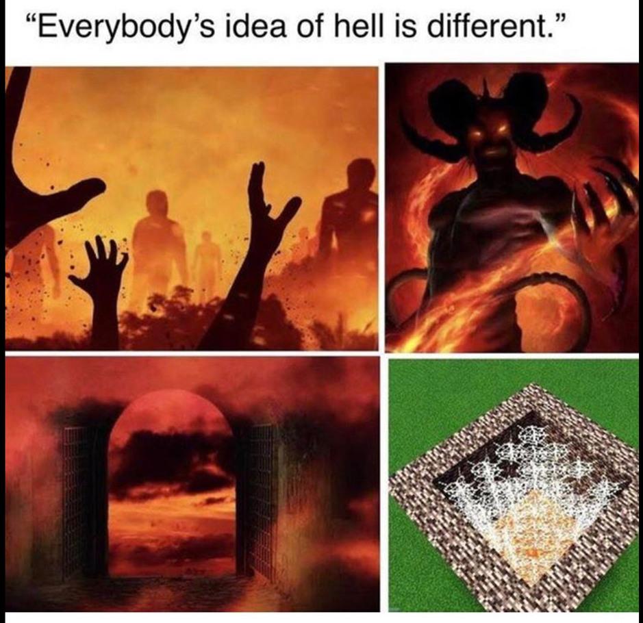 torment - meme