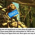 "tories about us ""scum"""