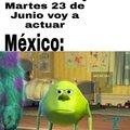 Mexico en el nuevo terremoto