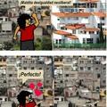 Latinoamérica en una imagen