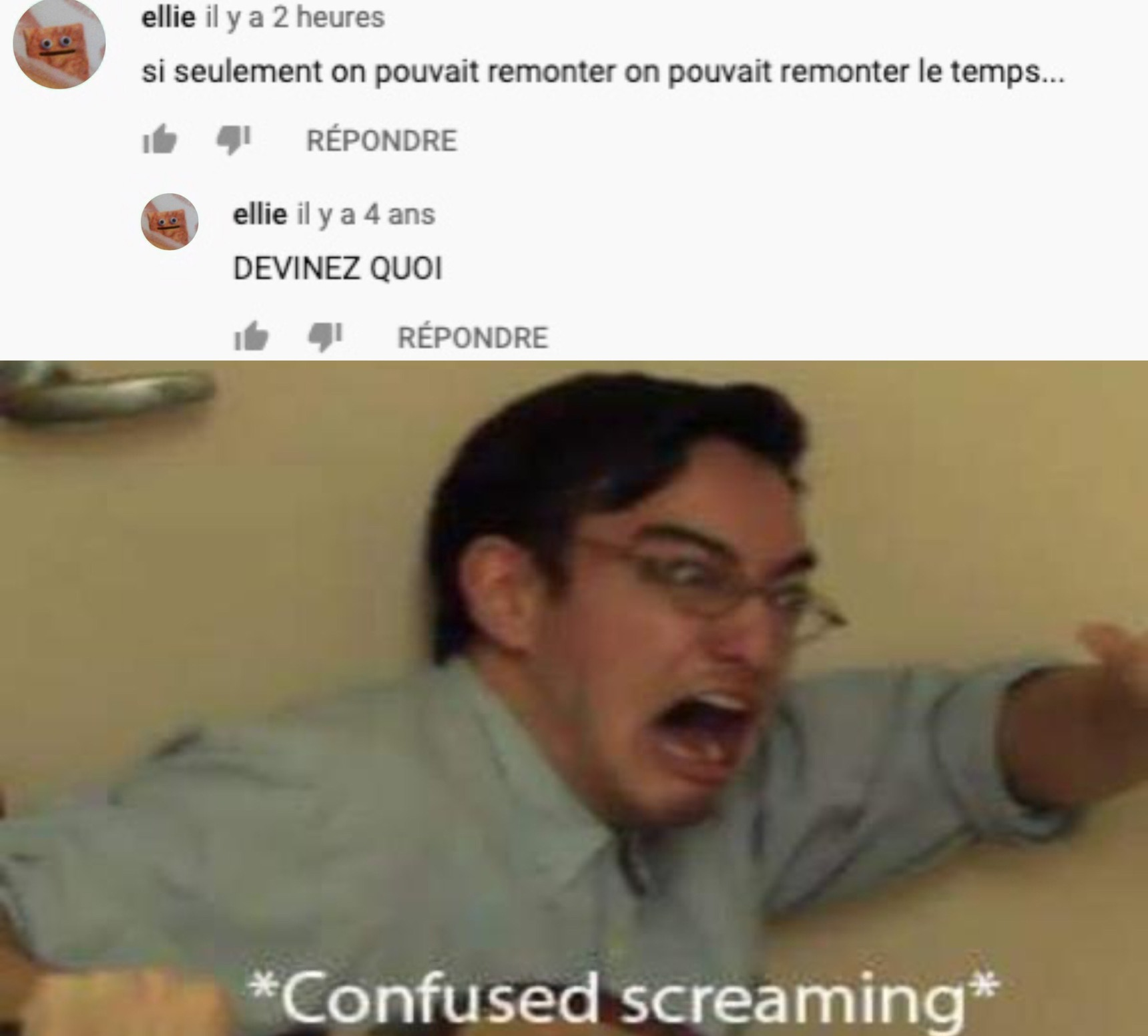 comment - meme