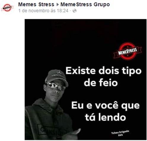 KKKK MANO BRAUW - meme