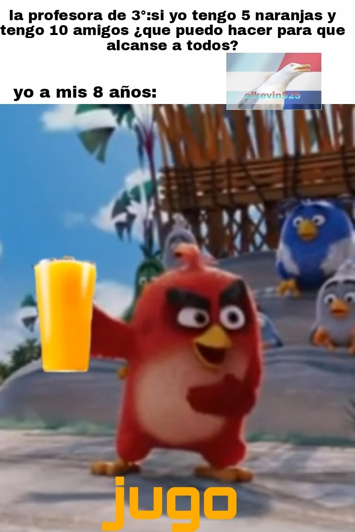 Jugo - meme