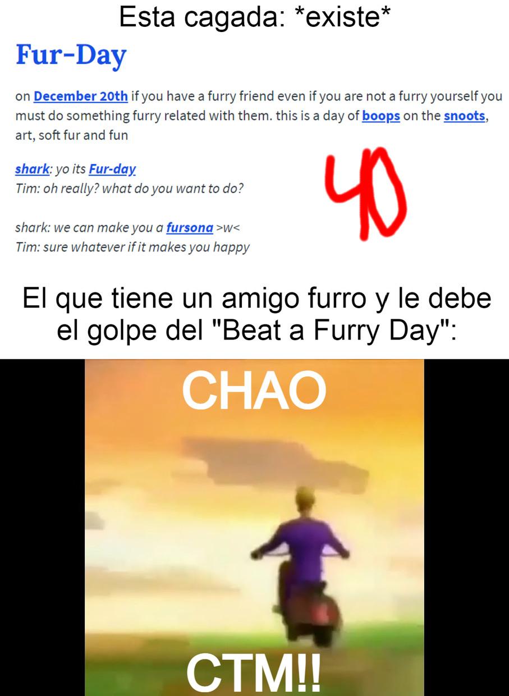 Traducción en los comentarios :happy: - meme