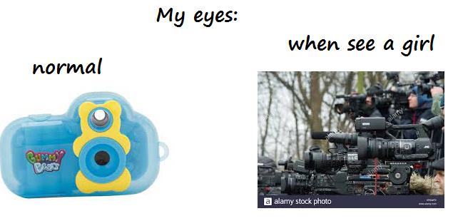 every boy be like: - meme