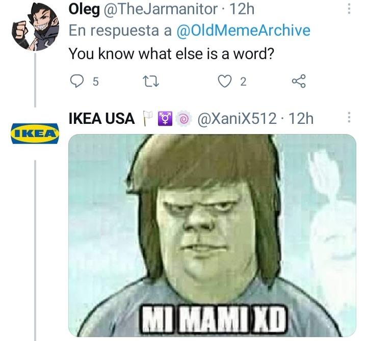 Nomoriestoyvivoaaaaaaa - meme
