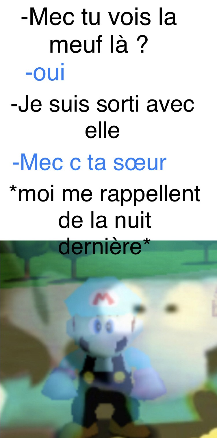 salut - meme