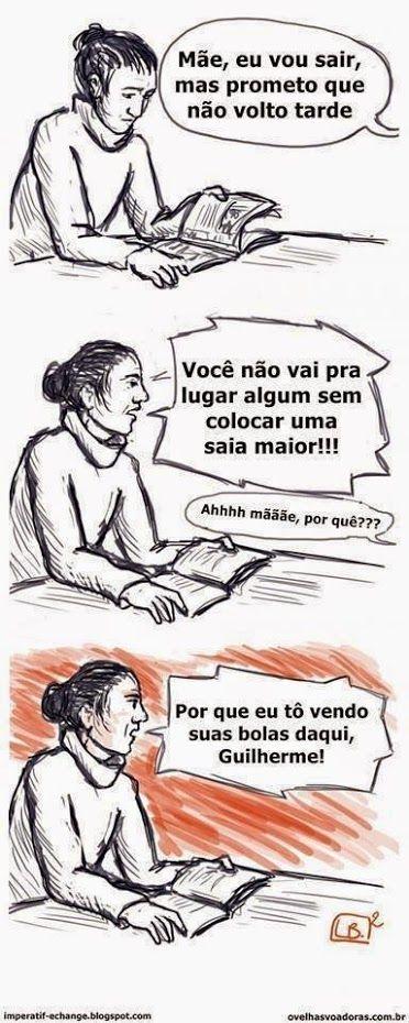 Porra Guilherme.. - meme