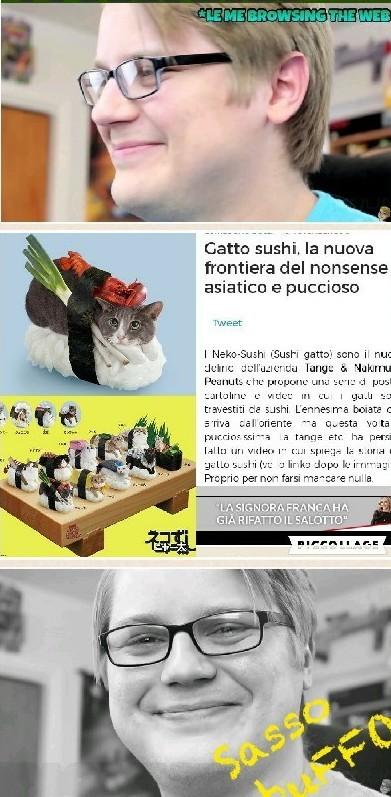 UPVOTA SENÒ CHIAMO GIAMPAOLO. ciao #UvettaAlForno - meme